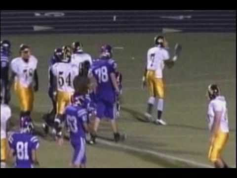 Donald Celiscar #7 High School Junior Highlights video.