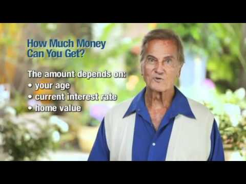 Security 1 Lending: Reverse Mortgage - Education is Your First Step