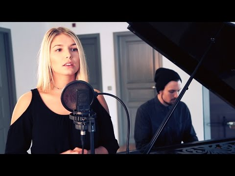 Dancing On My Own - Robyn / Calum Scott (Nicole Cross Official Cover Video)