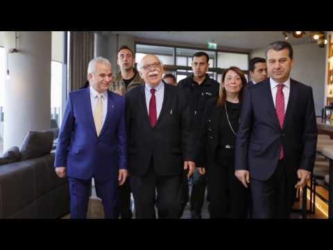 Nisan 2017 ETO Meclis Sunumu