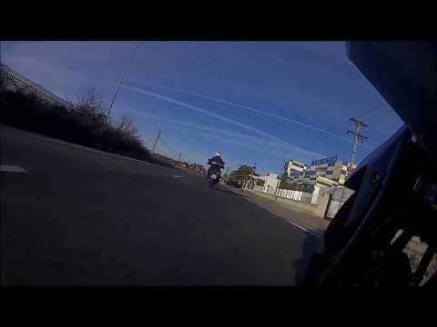 Ruta a Serranillos del valle (MADRID) ~ Yamaha XMAX