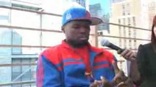 50 Cent On Losing $2 Million  Investing In Olivia!