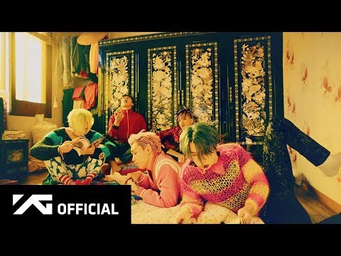 BIGBANG - '에라 모르겠다(FXXK IT)' M/V