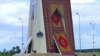 Kairouan Tunisia  city photos gallery : LA VILLE DE KAIROUAN en TUNISIE( MANKAI EZZEDINE )