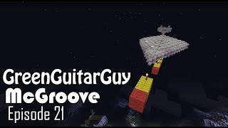 Today we do a little prank for Star Wars Day (May the 4th).Join me on the McGroove Minecraft Server at http://www.McGroove.net