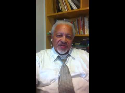 Dr.Larry Bland/president Obama