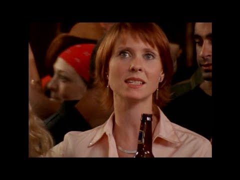 SATC | Season 3 | Episode 13 | Miranda Rides like a Cowgirl | [HD]