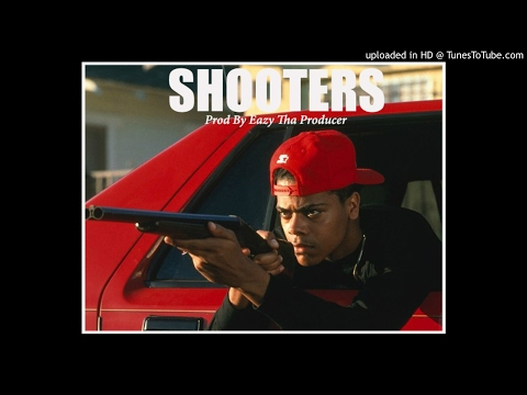 Munchie B - Shooters ft Hack 3 (Produced By EazyThaProducer)