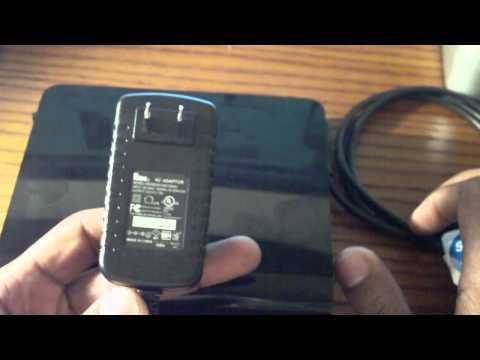 Western Digital My Book Essential 2TB External USB Hard Drive Review