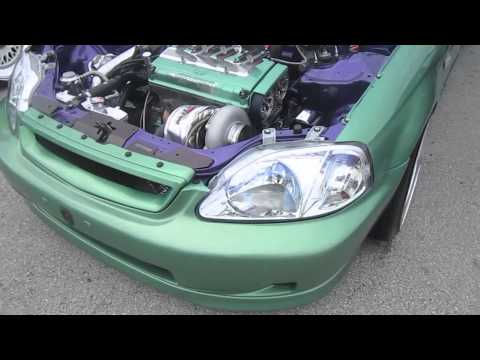 SP Tuning: JDM Lifestyle Check my Videos