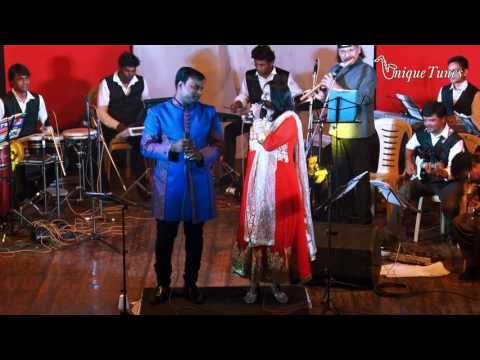 Video CHADHTI JAWANI MERI CHAAL MASTANI BY KSHITI JAIN & NILESH JAIN (UNIQUE TUNES) download in MP3, 3GP, MP4, WEBM, AVI, FLV January 2017