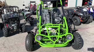 4. New full size 150 cc go kart 150 xrs for sale