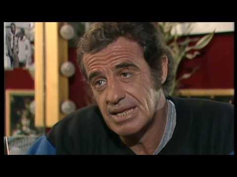 Gros plan sur Jean-Paul Belmondo (1987)