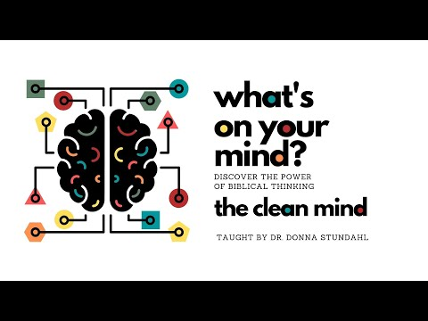 10 The Clean Mind