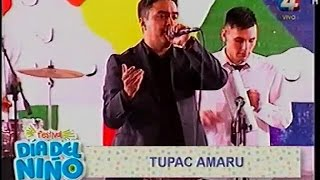 Video Kumbiambe - En  Vivo - JUJUY - 23 de Agosto 2014 MP3, 3GP, MP4, WEBM, AVI, FLV Maret 2019