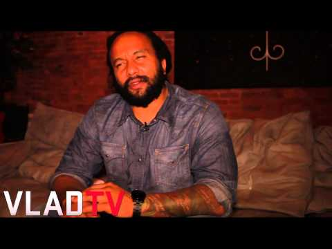 Ky-Mani Marley on Vybz Kartel Snitching Rumors