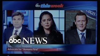 Agents of S.H.I.E.L.D. | George Stephanopoulos Makes a Cameo