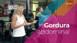Gordura Abdominal: Entenda Os Riscos