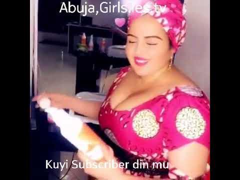 Sabon videos hausa girl show xxx