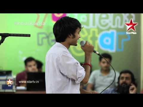 India's Raw Star: Mohit Gaur talks about his exciting journey! 31 October 2014 05 PM
