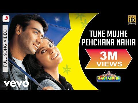 Raju Chacha - Tune Mujhe Pehchana Nahia Video