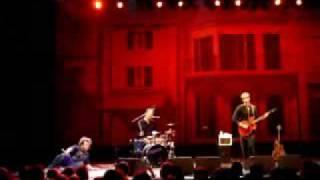 Josh Homme, Jesse Hughes, and Jack Black - Kiss the Devil