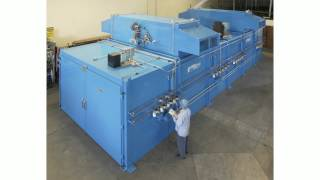 Baker Furnace designs and manufactures high performance composite curing ovens for a wide range of applications. We work with several aerospace and automotiv...