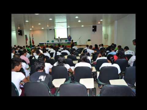Etapa Preparatória da IV CEMA - Maués e Boa Vista do Ramos - Amazonas