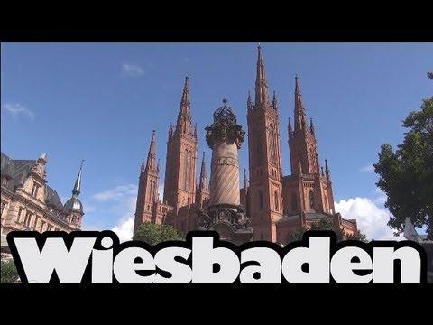 Wiesbaden impression