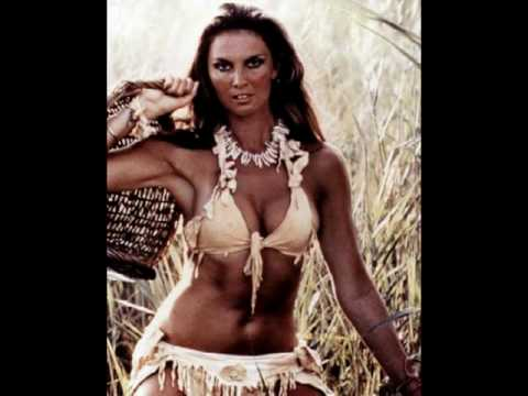 CAROLINE MUNRO - A TRIBUTE TO THE STAR.mpeg (видео)