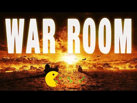 #1 Afganistan'da demokrasi yağdırmaca || War Room - Türkçe