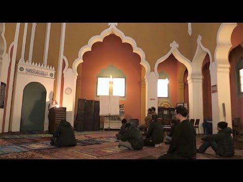 Die älteste Moschee Deutschlands wird 90