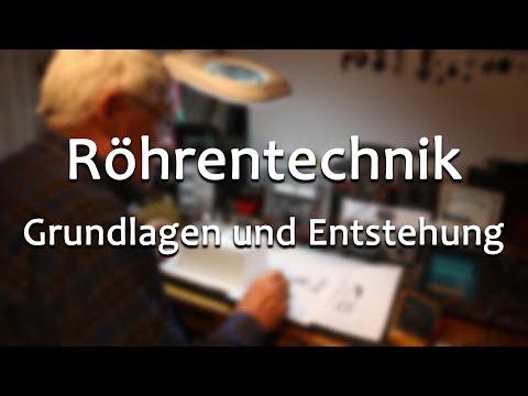 Die Röhrentechnik - Grundlagen und Entstehung || Meis ...