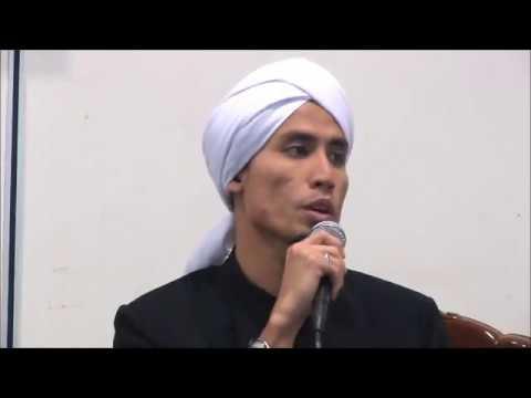 Ustaz Don Daniyal @ Klinik Keluarga Membina Fitrah Anak Anjuran Brainy Bunch Islamic Montessori2