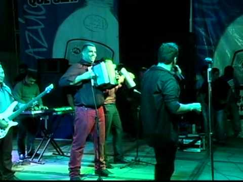 Concierto En Arenal  Silvestre Dangond Y Rolando...