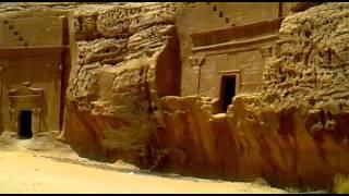 Al Ula Saudi Arabia  city images : MADAIN SALEH (AL ULA)