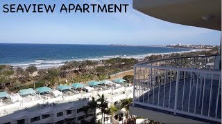 Maroochydore Australia  City new picture : An ocean view unit for the weekend in Maroochydore Australia