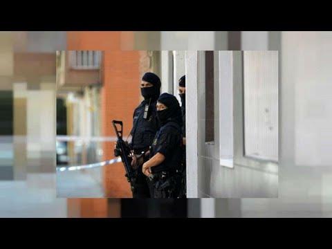 Τρομοκρατική η επίθεση στο αστυνομικό τμήμα της Καταλονίας …