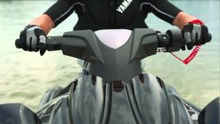 6. 2013 Yamaha FZR WaveRunner