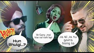 Video Jasmine Sandlas ft. Garry Sandhu Funny Call    Punjabi Roast Video    Pahul Preet Singh MP3, 3GP, MP4, WEBM, AVI, FLV Oktober 2018