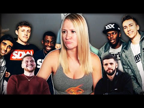 WHY I DO NOT MAKE VIDEOS WITH THE SIDEMEN ANYMORE...