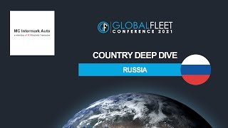 Country Deep Dive Russia
