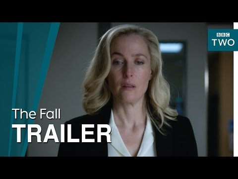 'The Fall', Episode 1, Recap: Jamie Dornan Spurts Blood, But Gillian Anderson's Hairdo Stays Perfect