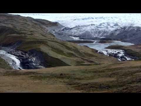 Changes in Greenland landscape affect carbon balance sheet - Science Nation