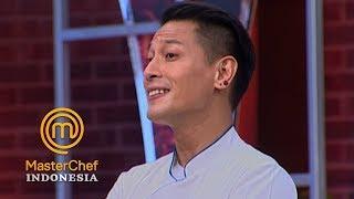 "Video MASTERCHEF INDONESIA - Pakai Chef Jacket, Chef Juna Disebut ""Ganteng"" | Gallery 16 | 18 Mei 2019 MP3, 3GP, MP4, WEBM, AVI, FLV Mei 2019"