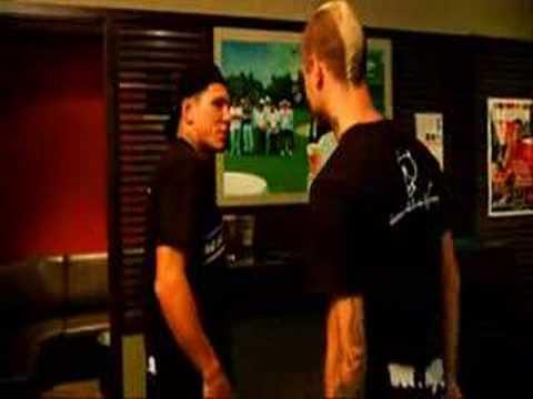 "Contender Asia - Episode 9 - Web Exclusive ""Zidov & Ole"""