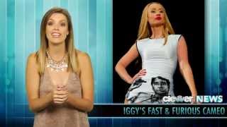 Nonton Iggy Azalea's Acting Debut in Fast & Furious 7 Film Subtitle Indonesia Streaming Movie Download