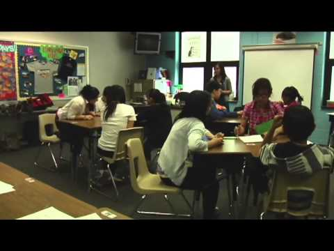 Where Cooperative Learning Works  Increasing Classroom Interaction & Integrating Skills