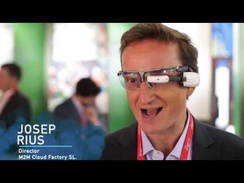 IOT Solutions World Congress 2015
