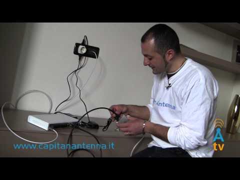Come estendere un cavo HDMI